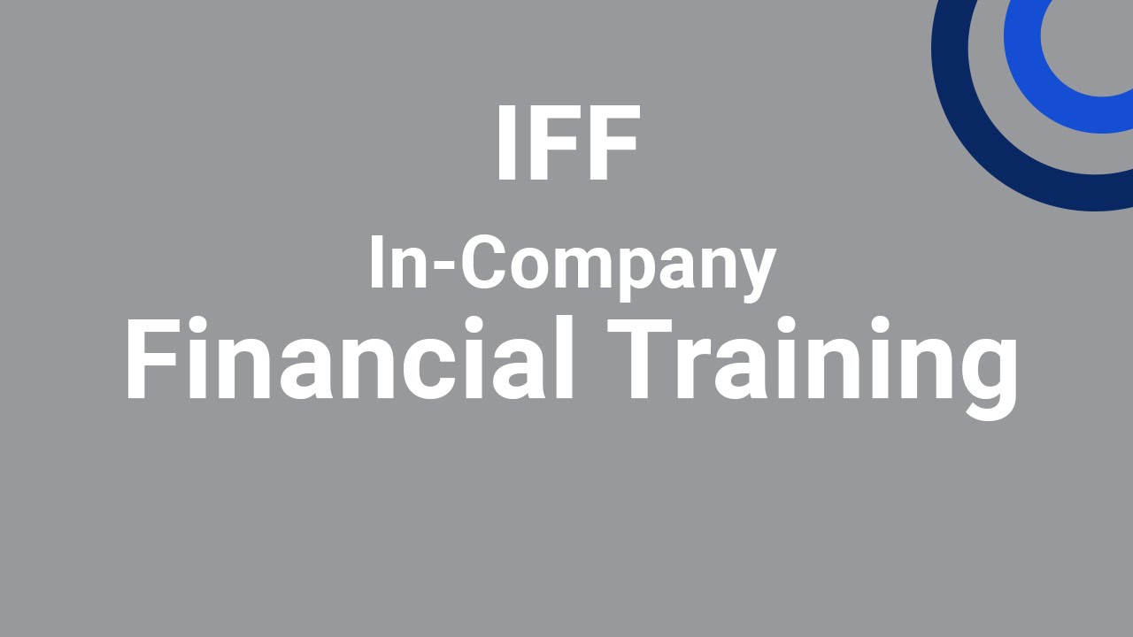 Financial Risk Management Courses | FRM Courses | IFF Training