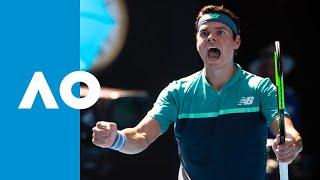 Top 5 shots from Day 8 | Australian Open 2019