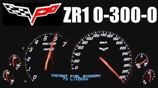 corvette zr1 ls9 0 330 0 km h 0 205 0 mph
