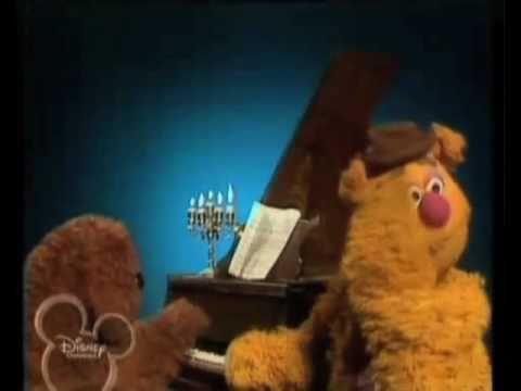 Waka Flocka Fozzie Bear - No Paws (Full Version) - YouTube Fozzie Bear Waka Flocka