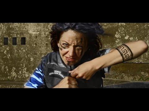 MERCS Official Trailer