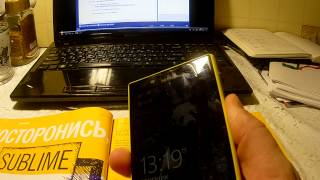 How to reset Nokia Lumia 720 - Nokia Lumia 720 завис(If you our Lumia doesn't respond to any button You have to simultaneously press the power button and lower the volume button and wait for about 15 seconds., 2014-09-26T21:43:54.000Z)