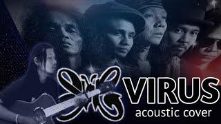 Download SLANK - VIRUS (LIVE Acoustic cover)