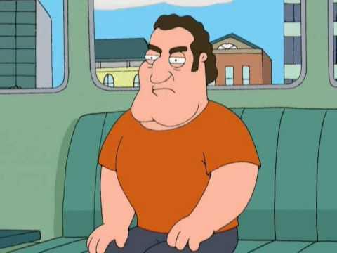 Family Guy   Peter Music Theme wish