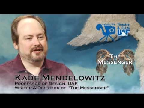 """Kade Mendelowitz interview: Behind the Scenes of """"..."""