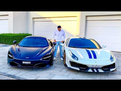Ranjit Sundaramurthy Car Collection | Bangalore Millionaire |