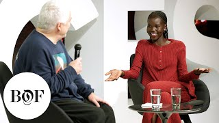 Supermodel Adut Akech | I Will Always Be A Refugee | #BoFVOICES 2018
