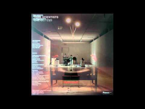 """Tone Scientists """"One listens"""" Live @ Quadrum. Lisbon,  23.06.2011"""