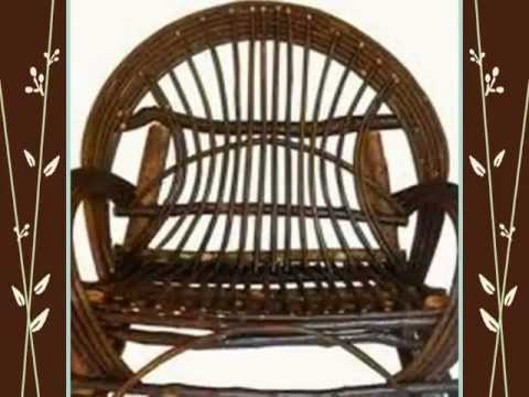 How To Make Willow Furniture