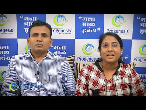 IVF Success Story - Positive pregnancy result after 6 years of marriage