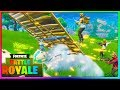 Fortnite - THE PERFECT SCENARIO! | Fortnite Season 5 Gameplay
