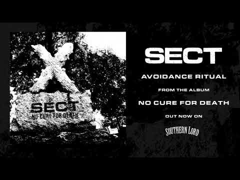 SECT - Avoidance Ritual (Official Audio)