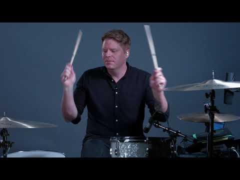 Love Came Down - Bethel Music // Drum Tutorial