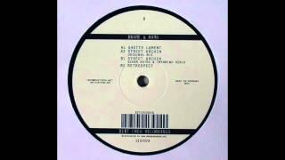 Brame & Hamo - Street Urchin (Original Mix)