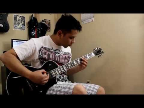Parkway Drive - Sleepwalker (HD Cover)