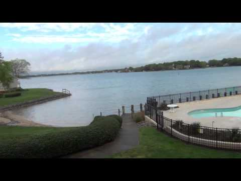 Waterfront Condos for Sale Lake Norman NC under $300,000