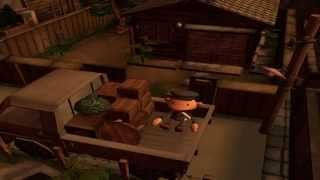 Chulip [PS2][HD] Gameplay