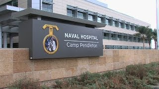 New $500 Million Naval Hospital at Camp Pendleton