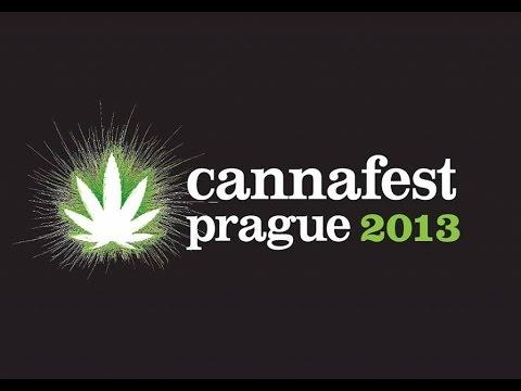 Pryč s plevelem | Keeping a Weed Free Garden | Cannafest 2013