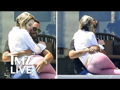 Scott Disick and Bella Thorne Pack On The PDA In Cannes   TMZ Live
