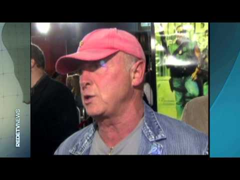 SUICIDE DIRECTOR TONY SCOTT Travel Video
