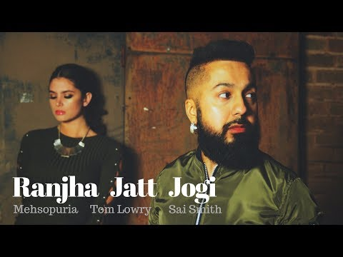 RANJHA JATT JOGI - OFFICIAL VIDEO - MEHSOPURIA (2017)
