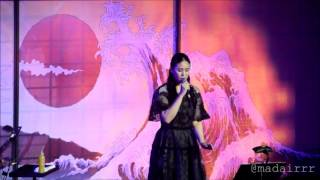 手嶌葵 (Teshima Aoi) - 明日への手紙 (Asu e no Tegami) 「Jシリーズ・...