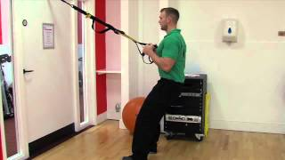 hd trx squat is a great weight loss exercise