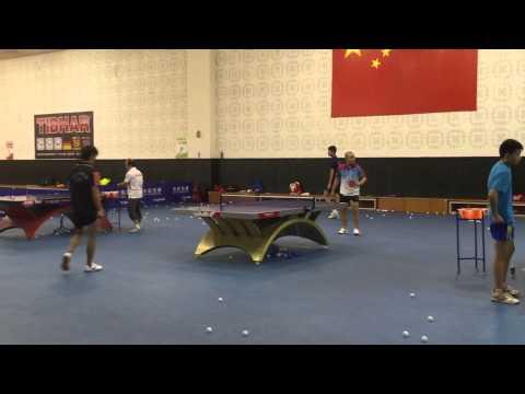 Centre d'entrainement provincial de Chengdu