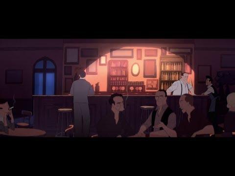 Бунюэль в лабиринте черепах--Трейлер 2019 ТН