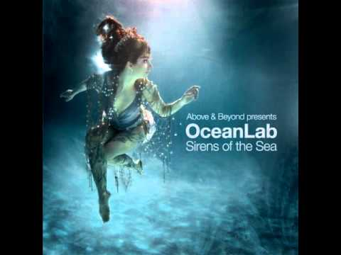 OceanLab - Ashes