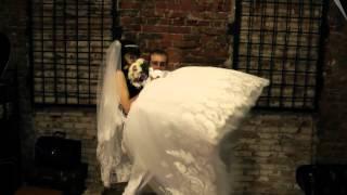 Свадьба семьи Литвиновых