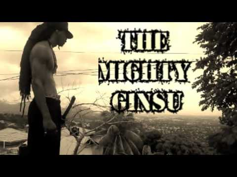 SHARPEST and SICKEST - The Mighty Ginsu - I AM A LEGEND