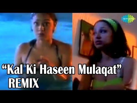 Kal Ki Haseen Mulaqat (Remix) | Bollywood Hit Remix Video Song | Lata Mangeshkar, Kishore Kumar