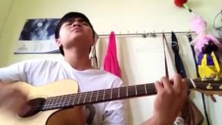 [Guitar Cover] Chờ người nơi ấy - SJ