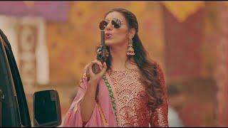 Oh Tere Ki Lagde Jinne Fire Sade Pind Thoke | Latest Punjabi Song | Shehar Vich Hoya Jatta Ki Lafda