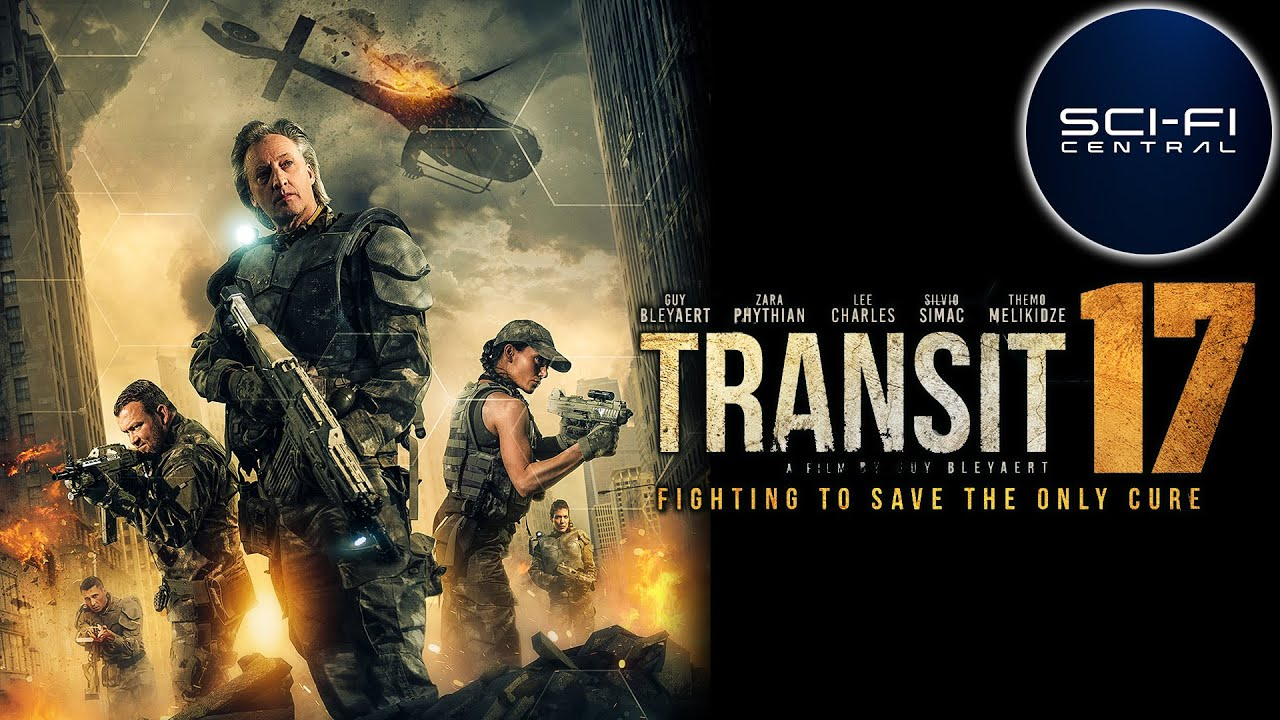 Transit 17 | Full Action Sci-Fi Movie