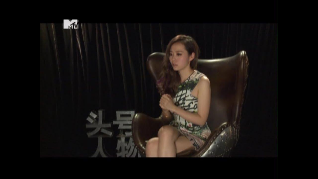 張靚穎--MTV頭號人物 電視特輯 (第二集) - YouTube