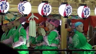 2013年5月3日 浜松まつり 西菅原町