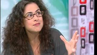 Alexandra Lucas Coelho para o «A Páginas Tantas»