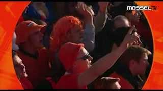 De Mosselman - Springen voor Oranje WK 2014