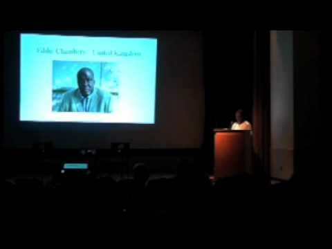 The Curator's Perspective: Bisi Silva @ Newark Museum