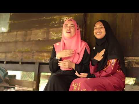 Cikgu Liza & Hidayah Ali - Anugerah Aidilfitri (Cover Siti Nurhaliza)