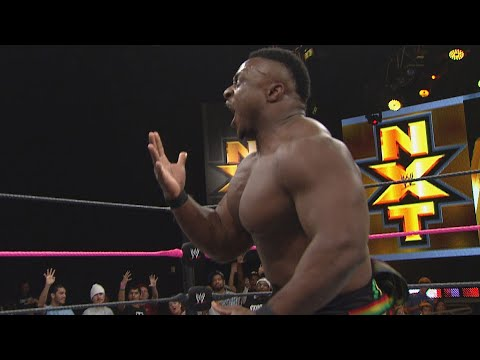 An undefeated Big E decimates Camacho: NXT, Nov. 21, 2012 (WWE Network Exclusive)