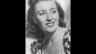 """Something to Remember You By"" (Vera Lynn, 1941)"