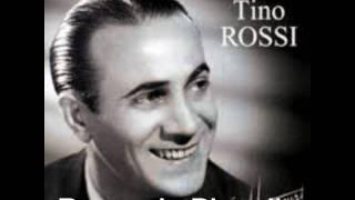 Les roses de Picardie:  Tino Rossi..