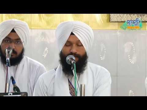 Bhai-Jeevan-Singhji-Bhai-Sukhdev-Singhji-Ludhianawale-At-Tilak-Vihar-On-11-March-2017