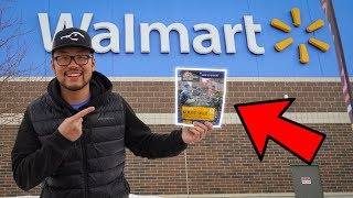 Testing Walmart's Survival Camping Food! (Camping Meal)