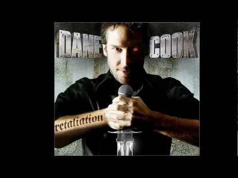 Artist: Dane Cook - Retaliation (Disc 1 - Want)