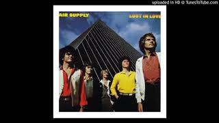 Air Supply - Lost In Love (Cassette Rip)